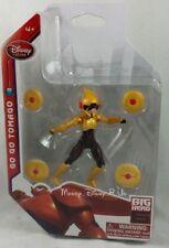 Nuevo Disney Store Go Go Tomago Big Hero 6 Poses Figura Acción Juguete 10.2cm