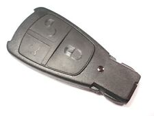 Reemplazo 3 Botón Cáscara Estuche Para Mercedes C E S ML CLK CL SL Remoto Clave Fob