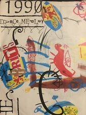 "Various - The Brits 1990 (Dance Medley) (7"", Single, P/Mixed, Inj)  Label RCA"