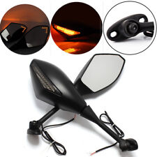 Rear View Mirrors For Suzuki GSXR600/750 2006-2012 GSXR1000 2005-2010 08 09 11