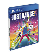 "Juego Sony PS4 ""Just Dance 2018"""