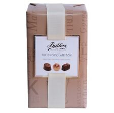 Butlers Chocolate Box - Gift Boxed Selection Of Chocolates, 160G