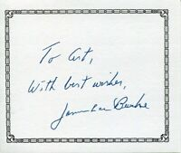 Author Signed Bookplate Jackie Collins