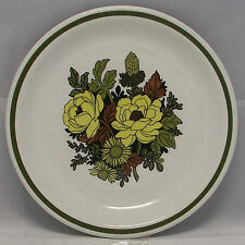 GRINDLEY MAYFLOWER Bread and Butter PLATE 5.8 inch Diameter Vintage Dish