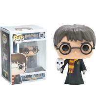 Funko Pop! Harry Potter Figura con Hedwig - (0889698119153)