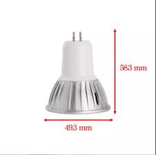 LED Spot Light Bulb MR16 3W 240V Cool White