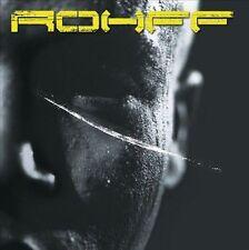 ROHFF (HOUSNI MKOUBOI) - LA VIE AVANT LA MORT NEW CD