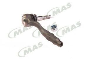 Outer Tie Rod End  MAS Industries  TO14211