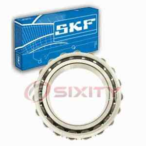 SKF Front Axle Differential Bearing for 1975 International MS Driveline ud