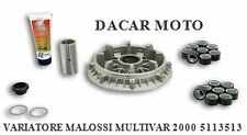 Variatore Malossi Multivar 2000 per Yamaha T-max 500 dal 2001 al 2003 Primaserie