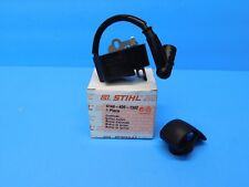 STIHL TRIMMER FS40 FS50 IGNITION MODULE COIL # 4144 400 1302 OEM STIHL ITEM