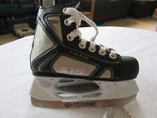 EASTON STEALTH S15 JR y10 Ice SKATES