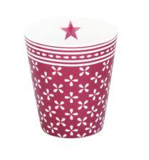 HAPPY MUG Becher M♥M MOM HMH90 by Krasilnikoff Tasse Mugs Kaffeetasse