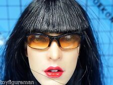 Verycool 1:6 VCF-2024 Ultra Female Killer Violet Figure - Glasses