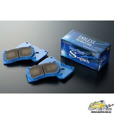 ENDLESS SSS FOR Integra DA6 (B16A) 5/89-7/93 EP177 Front