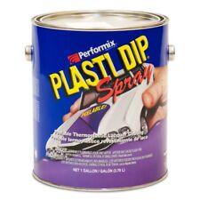 PERFORMIX Heat/Weather Resistant Plasti Dip Gallon Spray-able Rubber Dip-Black