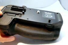 Vivitar Vertikal Batterie Griff Ersatz Für VIV-PG-D7200 Kamera Nikon