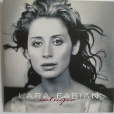 """LARA FABIAN - CD SINGLE """"ADAGIO"""""""