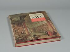 The Encyclopedia of Art by Eleanor C. Munro - 1964 - Beautifully Illustrated