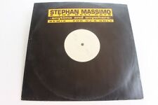 Stephan Massimo & the Deli Cats anytime and anywhere Remix for DJ´s LP Vinyl