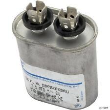 Pool Spa AC HVAC Motor Pump Run Capacitor 7.5MFD 7.5uF 370V 628316-312