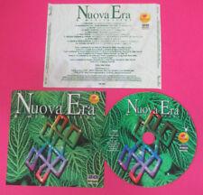 CD Compilation Nuova Era & Meditazione 26 PAUL WINTER DERIVANDO no lp mc(C46)