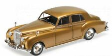 Bentley S2 1960 - 1:18 - Minichamps