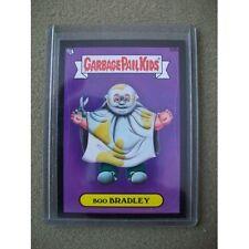 Garbage Pail Kids - 2012 BNS1 - BLACK border #50a Boo Bradley