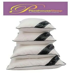 Hotel Quality Duck Feather & Down Cushion Pads Inserts Inners, 16,18,20,22,24""