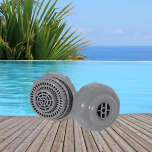Bestway Anschluss Set 32mm Poolzubehör Ersatzteile Gartenpool  Schwimmbad Pool