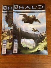 Halo Escalation #6-7 (Dark Horse 2014)