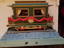 """Enesco Railway Romance- plays """" Let me call you Sweetheart"""" 2nd Whistle stop Exp"""