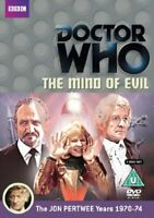 Doctor Who - The Mind of Evil [DVD][Region 2]