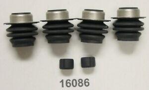 Better Brake 16086 Disc Brake Caliper Bushing
