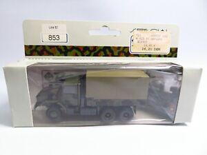 Roco Minitanks 853 LKW 5 T getarnt OVP 1:87 #1499