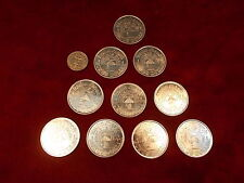 10 NEW OLD STOCK VTG 1977 RADIO SHACK TRADE TOKENS, BONUS DOLLARS, CITIZENS BAND