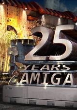 Amiga Poster 25 Years