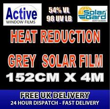 152cm x 4m - Conservatory Window Film Roll - Pro Quality