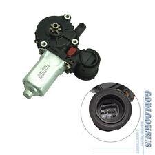 Front Left Side for 01-05 Toyota RAV4 Power Window Motor 85720-42070 New Save