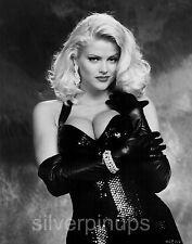"Orig 1994 Playboy Playmate, ANNA NICOLE SMITH Glamour Girl.. ""NAKED GUN"""