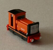 Thomas The Tank Engine And Friends - RUSTY Die Cast Toy By Ertl