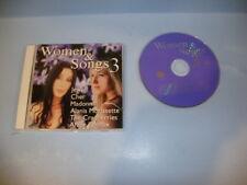 Women & Songs 3 by Various Artists (CD, Aug-2000, Wea)