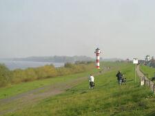 Große Ferienwohnung Grünendeich - Jork Altes Land bei Hamburg Ferien