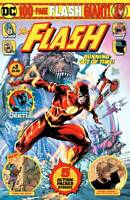 Flash Giant #3 (2020 Dc Comics) First Print Main Cover