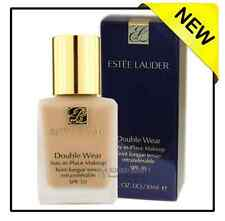 ESTEE LAUDER DOUBLE WEAR FOUNDATION 37 TAWNY 3W1 SPF10 NEW IN BOX