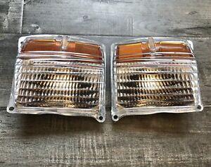 1975-1979 buick skylark turn signal light Parking Lamp 75 76 77 78 79 Skylark