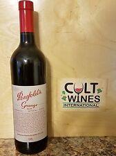RP 97 pts!  2009 Penfolds Grange Shiraz wine, Australia
