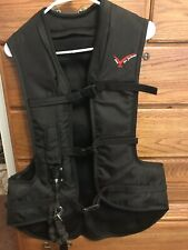 Point Two ProAir2 Air Vest Jacket Large W/ 3 Canisters