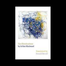 New - THE ILLUMINATIONS by Arthur Rimbaud Paperback Book (English)