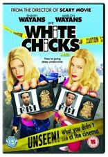 White Chicks [DVD] [2005] [DVD][Region 2]